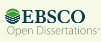 EBSCO OPEN DISSERTATIONS(另開新視窗)